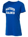 Mather High SchoolBand