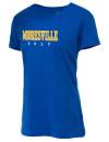 Mooresville High SchoolGolf