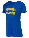 Parsons High SchoolBand