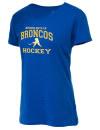 Burrillville High SchoolHockey