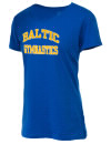 Baltic High SchoolGymnastics