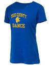 Todd County High SchoolDance