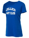 Jellico High SchoolArt Club