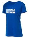 Coleman High SchoolGolf