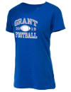 Grant High SchoolFootball