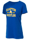 Hampton High SchoolWrestling