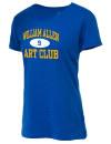 William Allen High SchoolArt Club