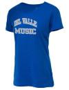 Del Valle High SchoolMusic