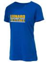Leonard High SchoolGymnastics