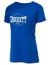 Crockett High SchoolYearbook