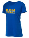 La Vega High SchoolSwimming