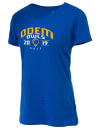 Odem High SchoolGolf