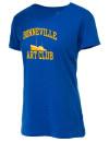 Bonneville High SchoolArt Club
