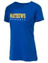 Mathews High SchoolBaseball