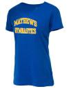 Mathews High SchoolGymnastics