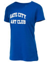 Gate City High SchoolArt Club
