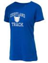 Courtland High SchoolTrack
