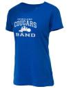 Courtland High SchoolBand