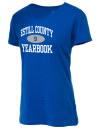 Estill County High SchoolYearbook
