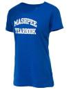 Mashpee High SchoolYearbook