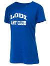 Lodi High SchoolArt Club