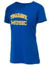 Tomahawk High SchoolMusic
