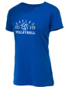 Barbers Hill High SchoolVolleyball