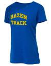 Hazen High SchoolTrack