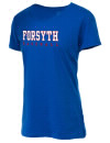 Forsyth High SchoolBaseball