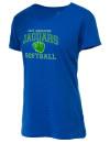 East Jessamine High SchoolSoftball