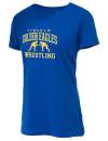 Lincoln High SchoolWrestling