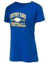 Chestnut Ridge High SchoolFootball
