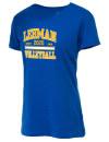 Lehman High SchoolVolleyball