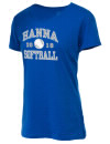 Hanna High SchoolSoftball