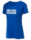 Three Lakes High SchoolDance