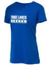 Three Lakes High SchoolTrack