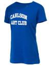 Oscar Carlson High SchoolArt Club