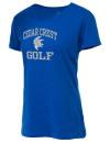 Cedar Crest High SchoolGolf