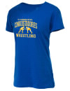 El Camino Real High SchoolWrestling