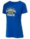 El Camino Real High SchoolTrack