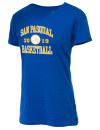 San Pasqual High SchoolBasketball