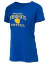 Harding High SchoolSoftball