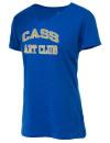 Cass High SchoolArt Club