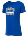 Cass High SchoolDance