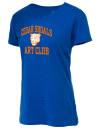 Cedar Shoals High SchoolArt Club