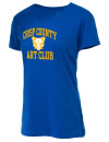Crisp County High SchoolArt Club
