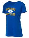 Harper Archer High SchoolArt Club