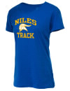 Niles Senior High SchoolTrack