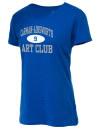 Carman Ainsworth High SchoolArt Club