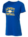 Lowry High SchoolFootball